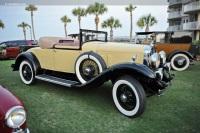1929 Franklin Model 135