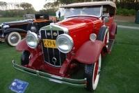 1929 Franklin Model 137 image.