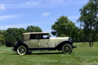 1930 Franklin Series 147