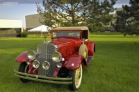 1931 Franklin Series 15