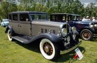 Grand American Classics - Independent Automaker Classics, 1925-1948
