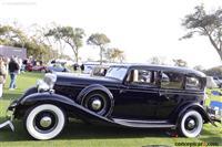 1934 Franklin Twelve Series 17