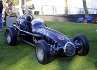 1958 Fray Special Champ Car