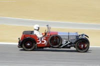 1935 Frazer Nash TT Replica