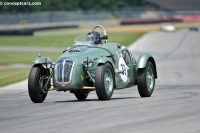 1952 Frazer Nash LeMans