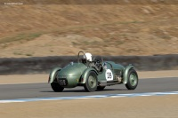 1947-1955 Sport Racing GT Cars over 1500cc