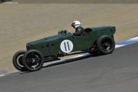 1926 Frazer Nash Boulogne.  Chassis number 1126