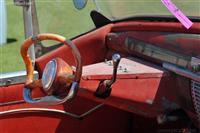 1954 Frazer Custom