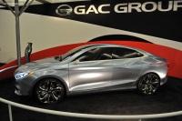2013 GAC E-Jet Concept image.
