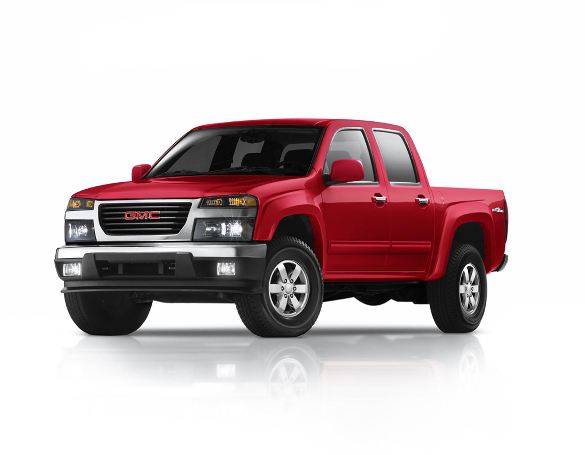 2012 gmc canyon news and information. Black Bedroom Furniture Sets. Home Design Ideas