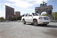 GMC Yukon Monthly Vehicle Sales