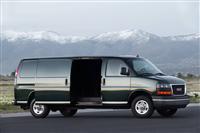 GMC Savana Monthly Vehicle Sales