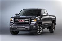 GMC Sierra Monthly Vehicle Sales