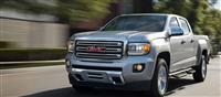 2017 GMC Canyon image.