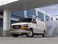 GMC Savana Cargo Van Monthly Sales