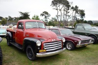 1948 GMC FC152 Pickup.  Chassis number B228191177