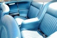 1956 GMC Firebird II Titanium Concept