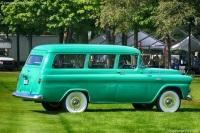 1959 GMC Series 100