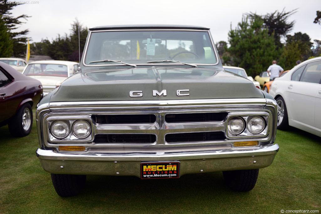 1970 GMC 2500