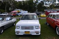 1993 GMC Typhoon.  Chassis number 1GDCT18Z4P0810993