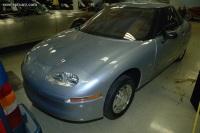 1999 GMC EV1 image.