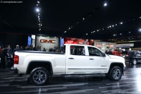 GMC Sierra All Terrain HD