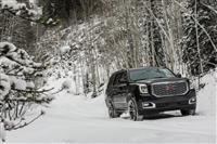 2015 GMC Yukon thumbnail image