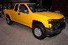 2006 GMC Canyon pictures and wallpaper