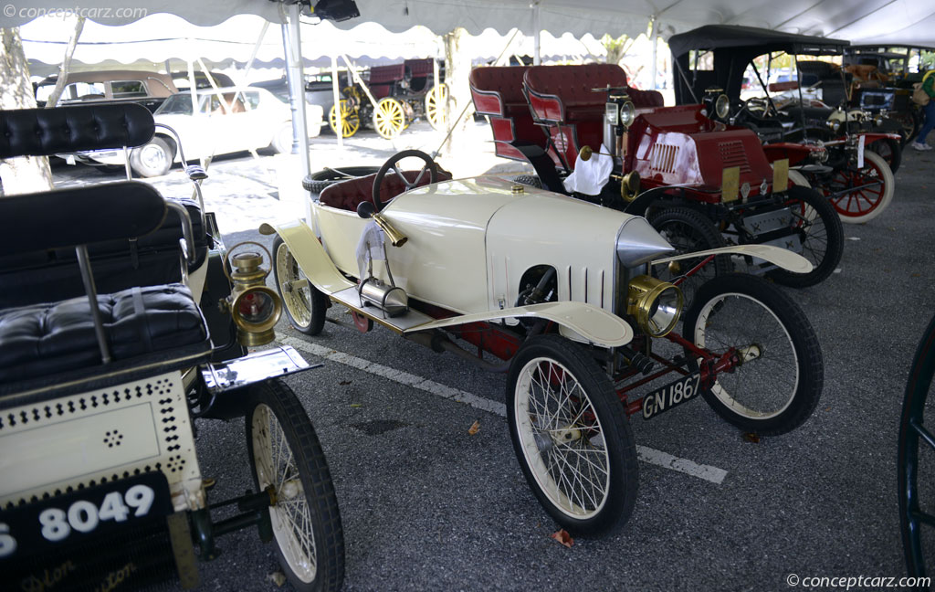 1914 GN Cyclecar History, Pictures, Value, Auction Sales ...