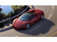 Popular 2012 GTA Spano Wallpaper