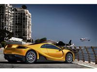 2012 GTA Spano