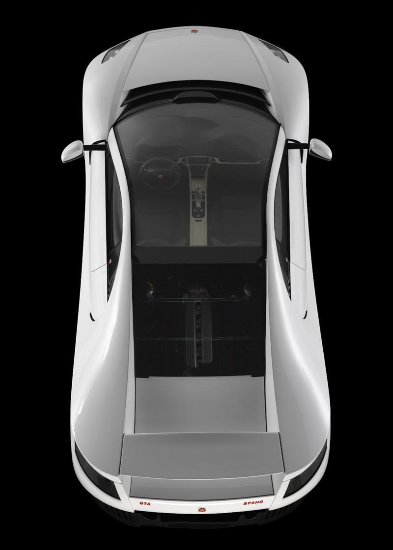 2009 GTA Spano