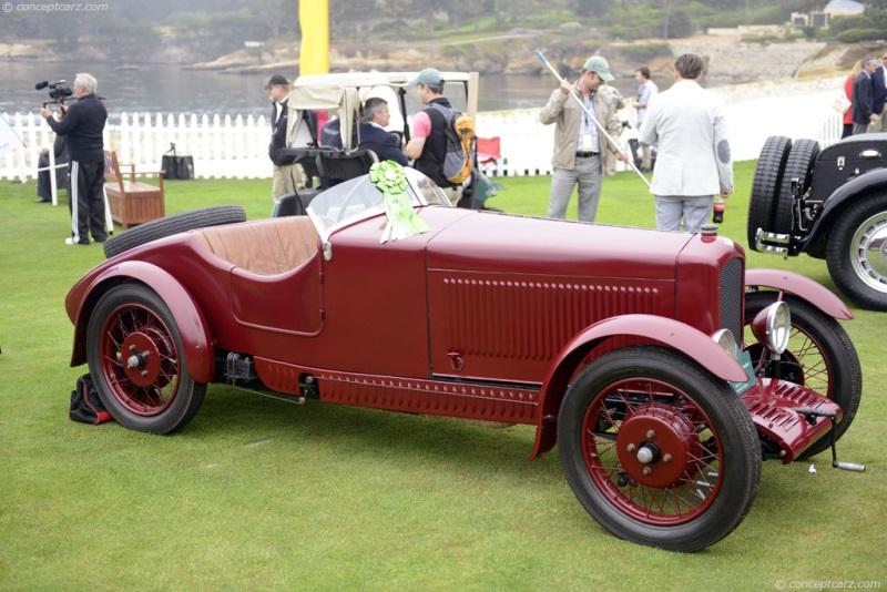 1930 Gar Type B5