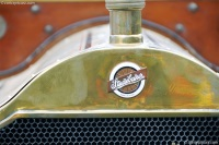 1910 Garford Model G-7.  Chassis number G7-239