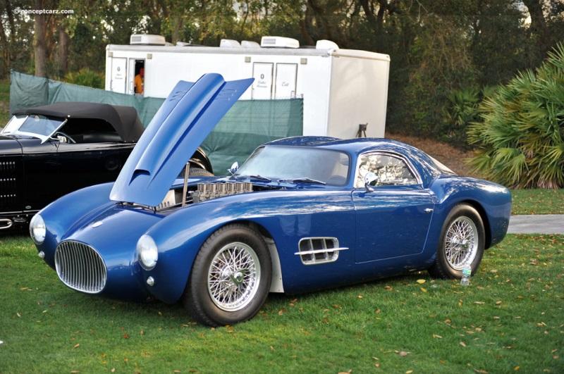 1967 Gatto Coupe