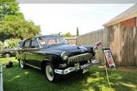 1962 Gaz Volga