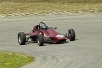 1981 Gemini Formula Ford