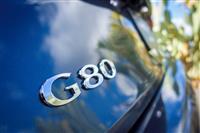 2018 Genesis G80 thumbnail image