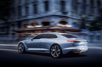 Popular 2016 Genesis New York Concept Wallpaper