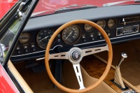 1967 Ghia 450 SS