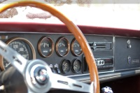 1967 Ghia 450 SS.  Chassis number BS4049