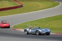 1964 Ginetta G4 image.
