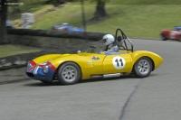 1965 Ginetta G4