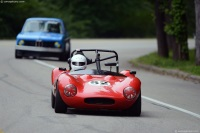 1967 Ginetta G4.  Chassis number 0248
