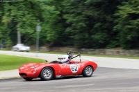 1967 Ginetta G4
