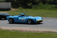 1968 Ginetta G16 image.