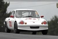 1974 Ginetta G15