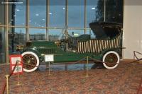 1909 Gobron-Brillie Model 70/90 image.