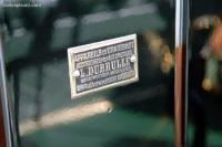1909 Gobron-Brillie Model 70/90