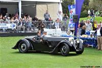 1935 Godsal Sport Tourer